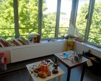 Photo du centre d'activités